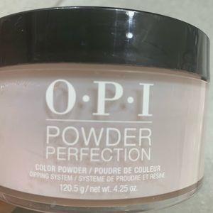OPI dip powder Samoan Sand
